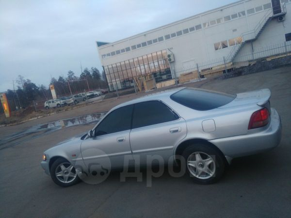 Honda Saber, 1995 год, 170 000 руб.