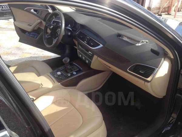 Audi A6, 2014 год, 1 080 000 руб.