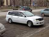 Новосибирск Лансер Седия 2001