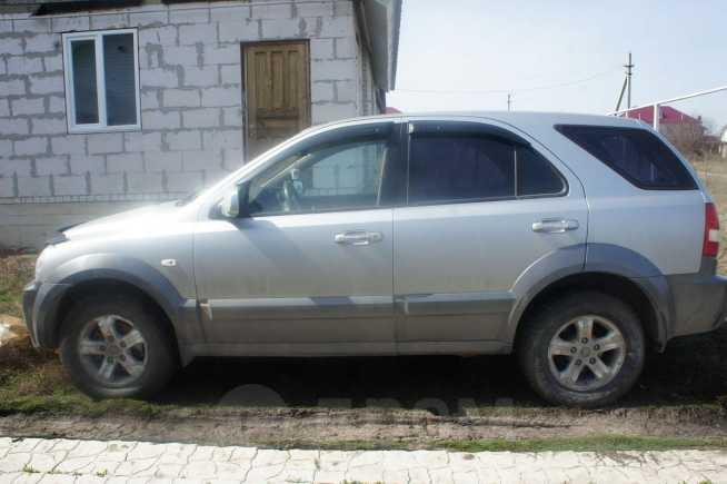 Kia Sorento, 2003 год, 345 000 руб.