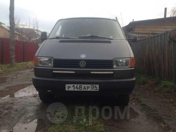 Volkswagen Transporter, 1992 год, 330 000 руб.