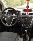 Opel Mokka, 2013 год, 1 350 000 руб.