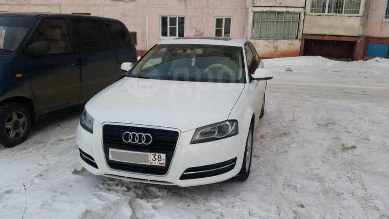 Audi A3, 2011 год, 750 000 руб.