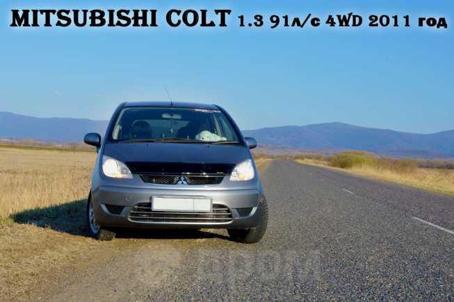 Mitsubishi Colt, 2011 год, 360 000 руб.