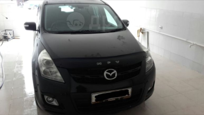 Mazda MPV, 2006 год, 560 000 руб.