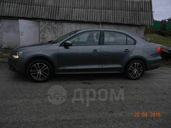 Volkswagen Jetta, 2013 год, 730 000 руб.