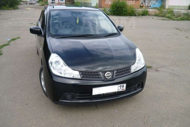 Nissan Wingroad, 2007 год, 320 000 руб.