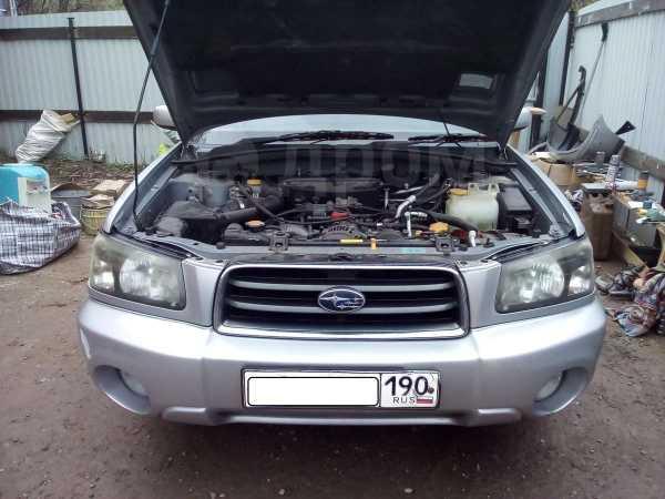 Subaru Forester, 2003 год, 275 000 руб.