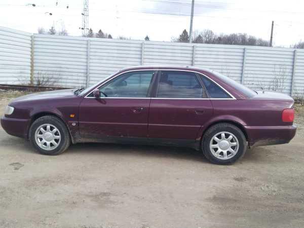 Audi A6, 1996 год, 240 000 руб.