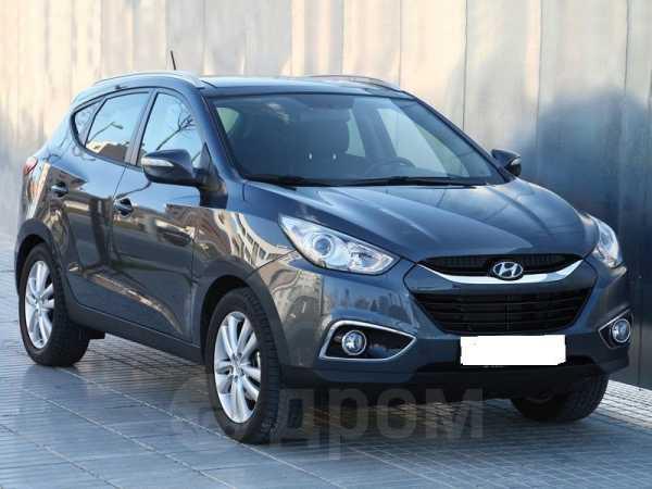 Hyundai ix35, 2011 год, 845 000 руб.