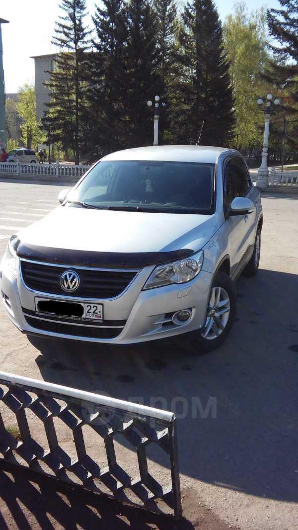 Volkswagen Tiguan, 2008 год, 720 000 руб.