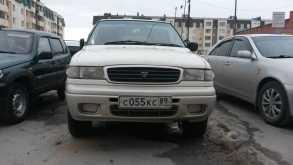Губкинский МПВ 1997