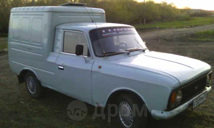 Москвич Москвич, 1982 год, 27 000 руб.