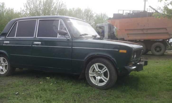 Лада 2106, 1999 год, 40 000 руб.