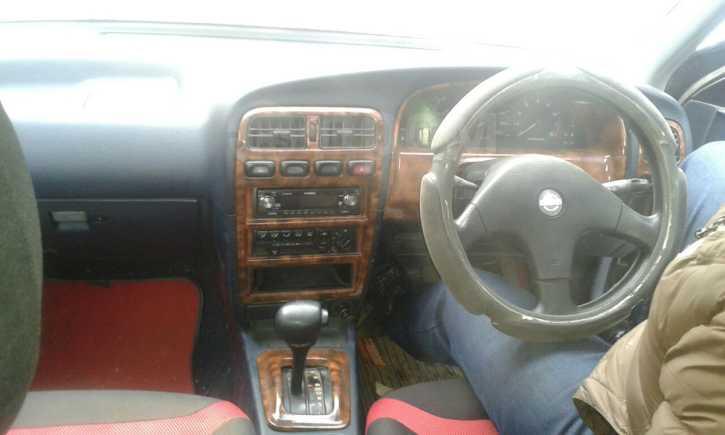 Nissan Primera, 1991 год, 30 000 руб.