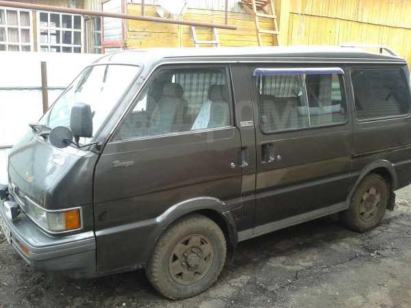 Mazda Bongo, 1991 год, 140 000 руб.