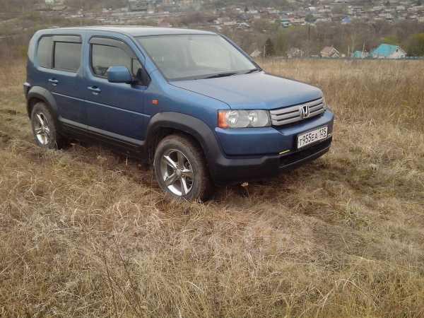 Honda Crossroad, 2008 год, 770 000 руб.