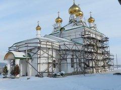 Свято-Троицкий Селенгинский монастырь