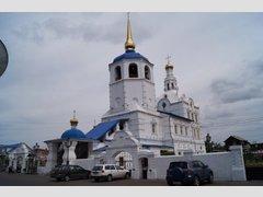 Одигитриевский собор (Улан-Удэ) (Храм)