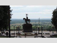 Князю Владимиру и святителю Фёдору (Памятник)