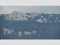 Зюраткуль (хребет) (Гора)