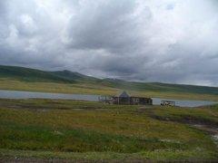 Тархатинское (Озеро)