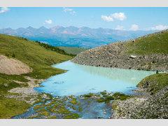 Каракабакские озера (Озеро)