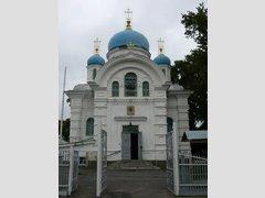 Собор Николая Чудотворца (Свято-Никольский) (Храм)
