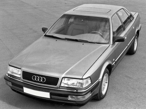 Audi V8 (4C) 08.1988 - 08.1994
