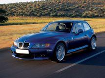 BMW Z3 1998, купе, 1 поколение, E36/8
