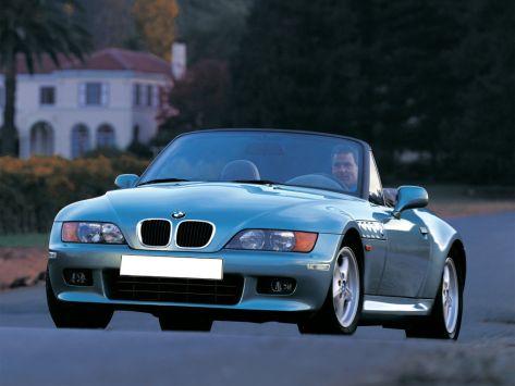 BMW Z3 (E36/7) 03.1996 - 03.1999