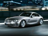 BMW Z4 E85