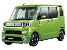 Daihatsu Wake 2014, хэтчбек 5 дв., 1 поколение