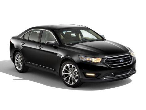 Ford Taurus  10.2012 - 03.2019