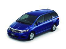 Honda Airwave рестайлинг 2008, универсал, 1 поколение, GJ