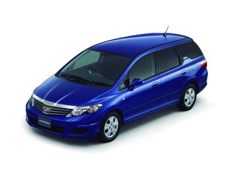 Honda Airwave GJ