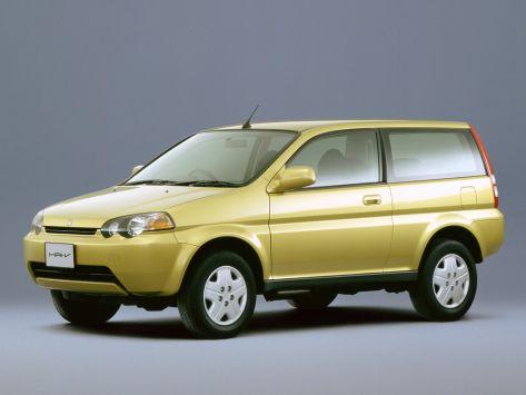 Honda HR-V (GH) 09.1998 - 06.2001