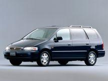 Honda Odyssey 1994, минивэн, 1 поколение