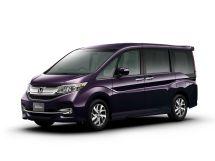 Honda Stepwgn 5 поколение, 04.2015 - 08.2017, Минивэн