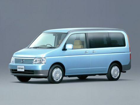 Honda Stepwgn  04.2001 - 05.2003
