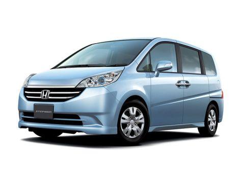 Honda Stepwgn  11.2007 - 09.2009