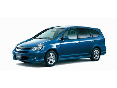 Honda Stream  09.2003 - 06.2006