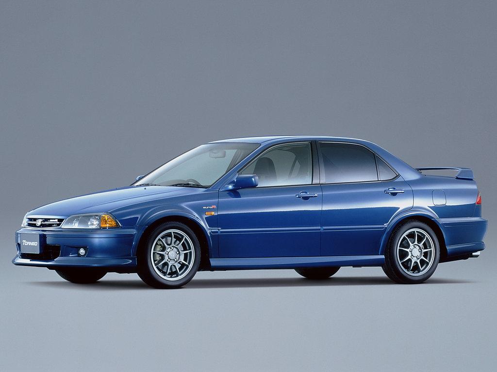 Honda Torneo 2000 - 2002