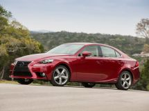 Lexus IS300h 2013, седан, 3 поколение, XE30