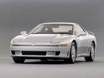 Mitsubishi GTO 1990, купе, 1 поколение