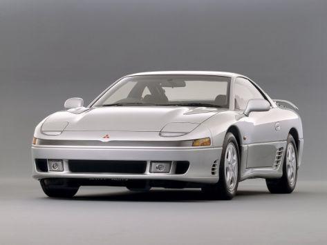 Mitsubishi GTO  10.1990 - 07.1993
