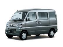 Mitsubishi Minicab 3-й рестайлинг, 6 поколение, 12.2011 - 01.2014, Коммерческий фургон