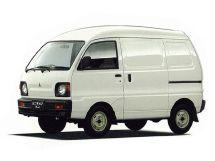 Mitsubishi Minicab 1991, коммерческий фургон, 5 поколение