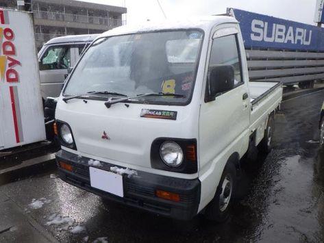 Mitsubishi Minicab  01.1991 - 12.1993
