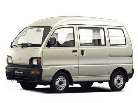 Mitsubishi Minicab  01.1994 - 12.1998
